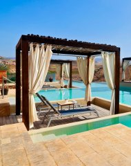 Piscina del Aloe Wellness
