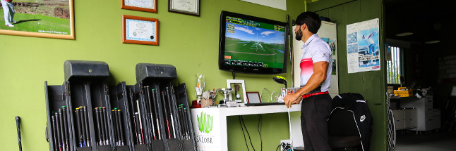 Club Fitting Centre